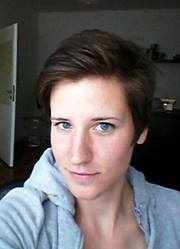 Tyna from Ceske Budejovice