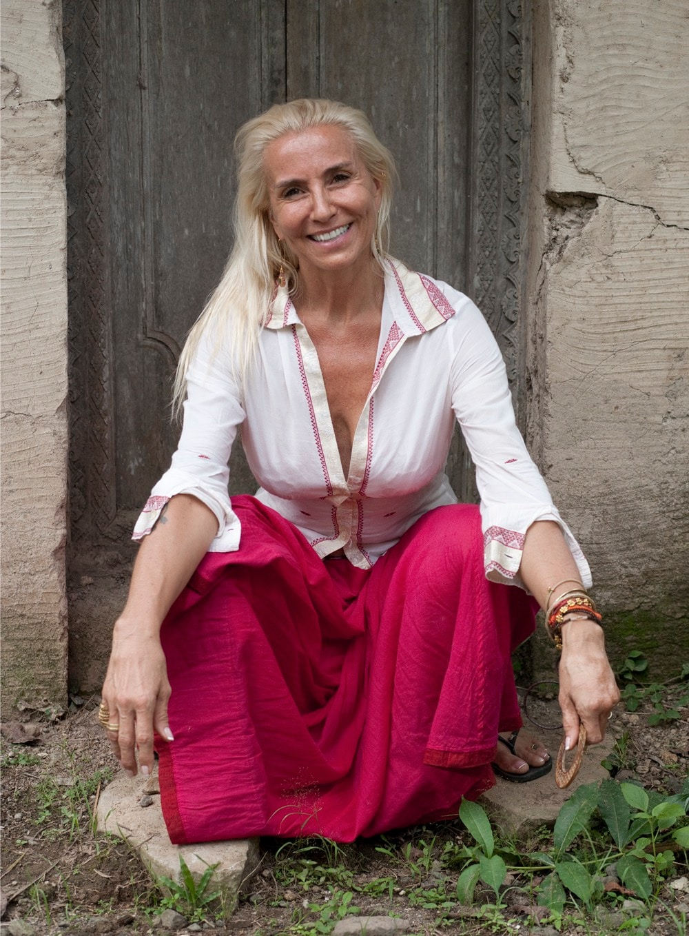 Therese From Ubud, Indonesia