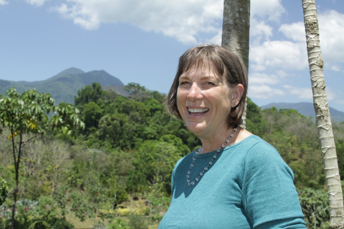 Liza From San Rafael de Escazu, Costa Rica