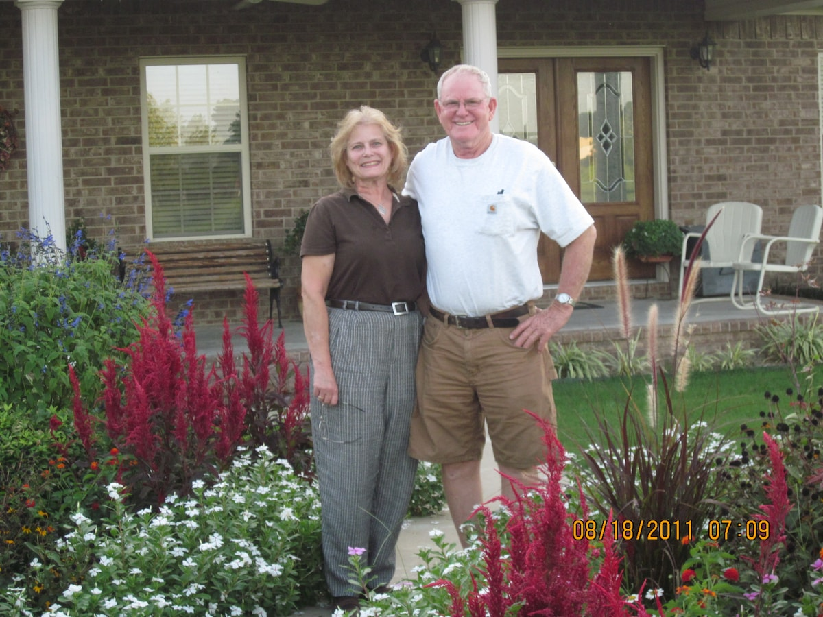 Kenneth And Helen from Newport