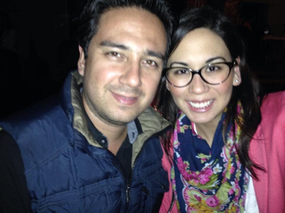 Pia & Carlos from Oaxaca