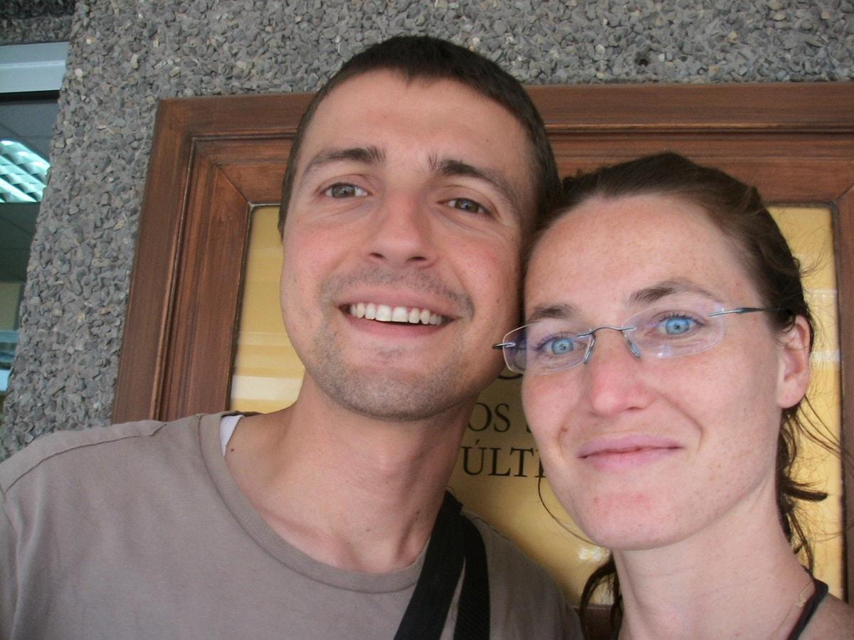 Anne&Sylvain from Avignon