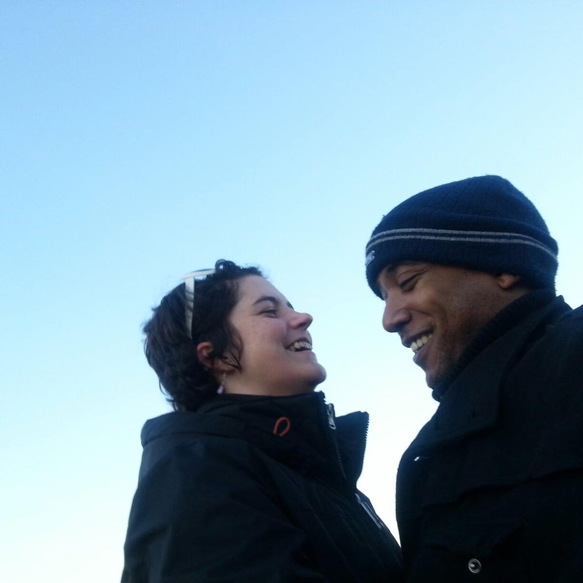 Samira And Kwesi