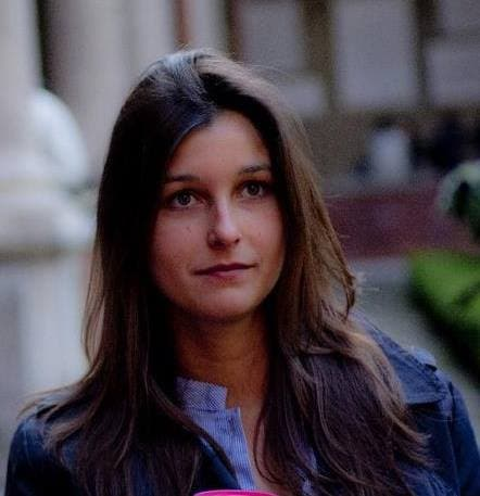 Carlotta from Firenze