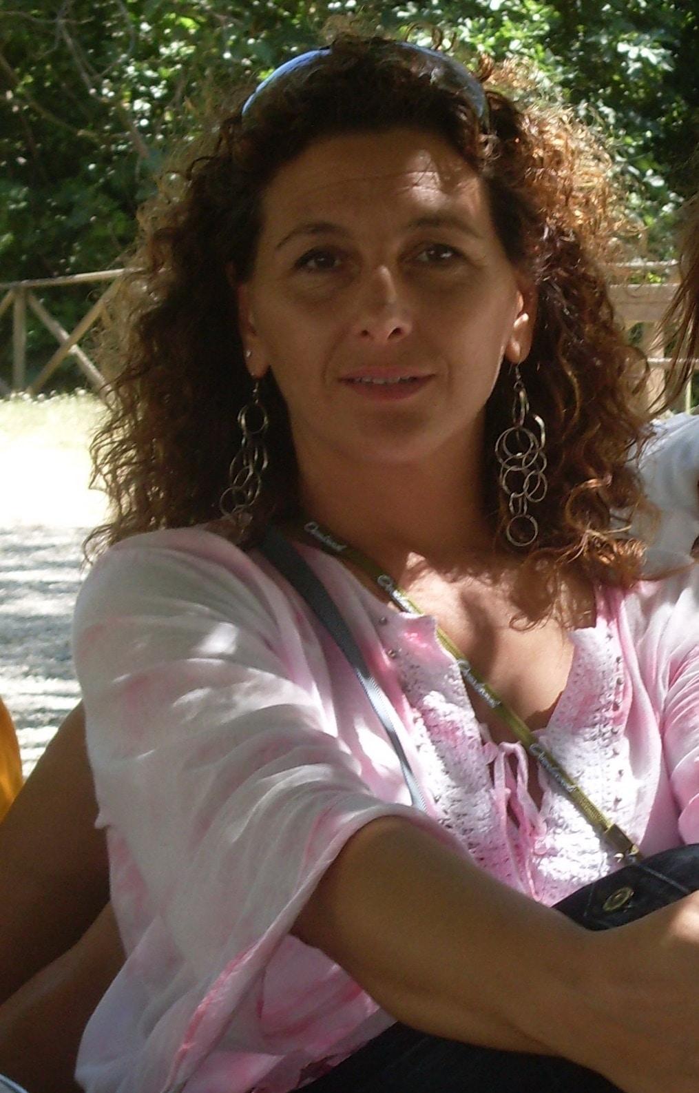 Francesca from Castiglione del Lago
