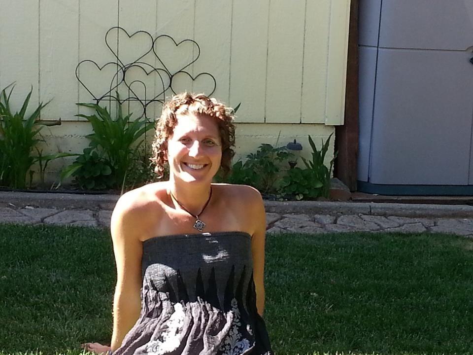 Lynn From Okanogan, WA