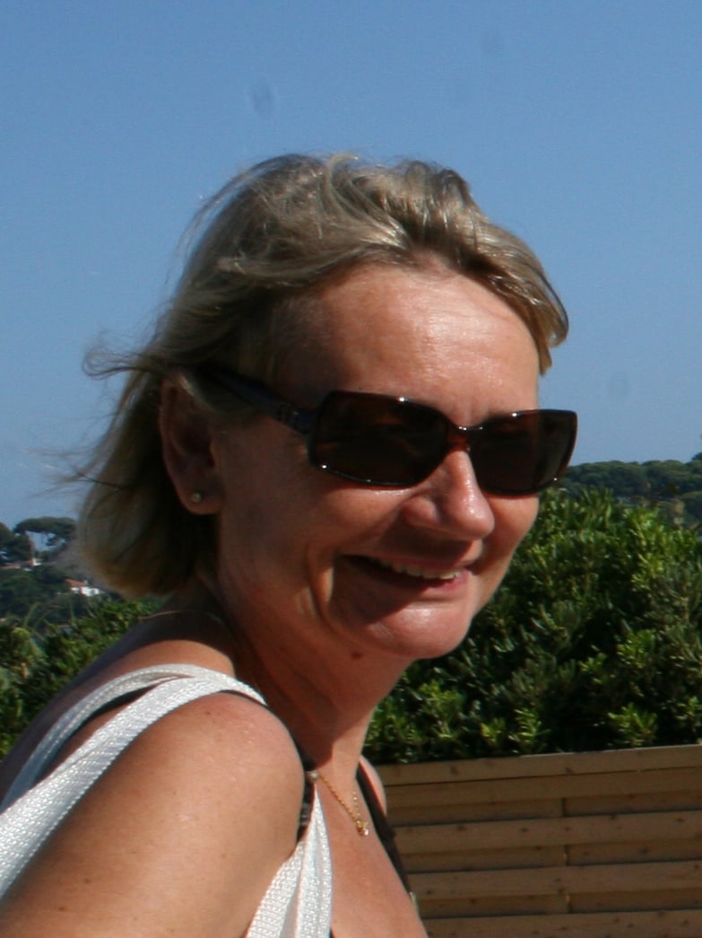 Michèle from Antibes