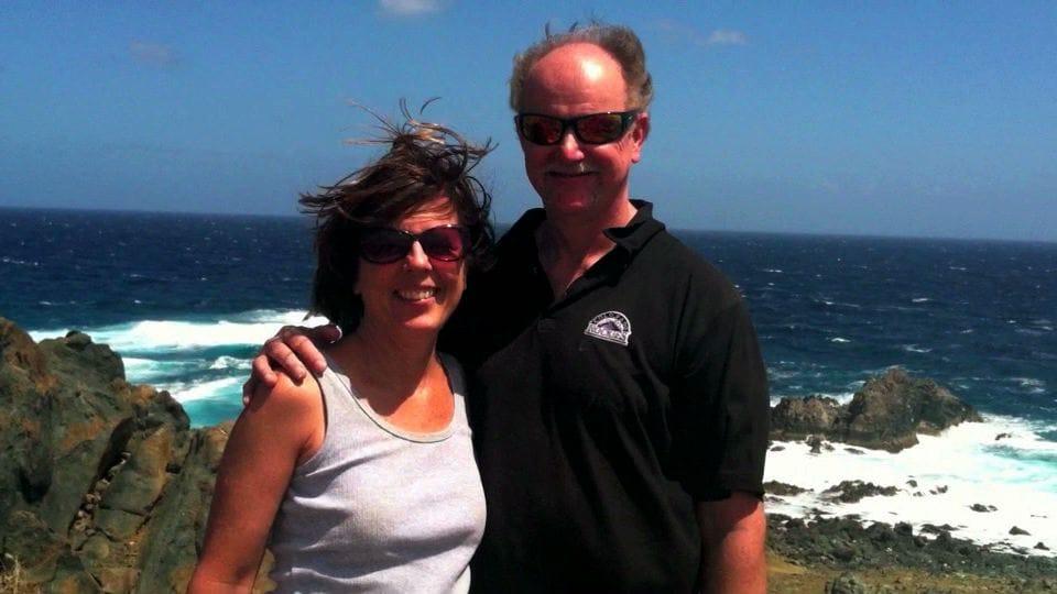 Kathy And Joe from Deerfield