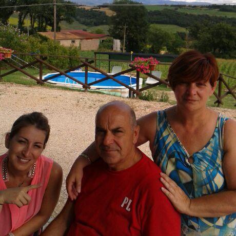 Giorgia From Marsciano, Italy