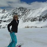 Sarah From Colorado, United States