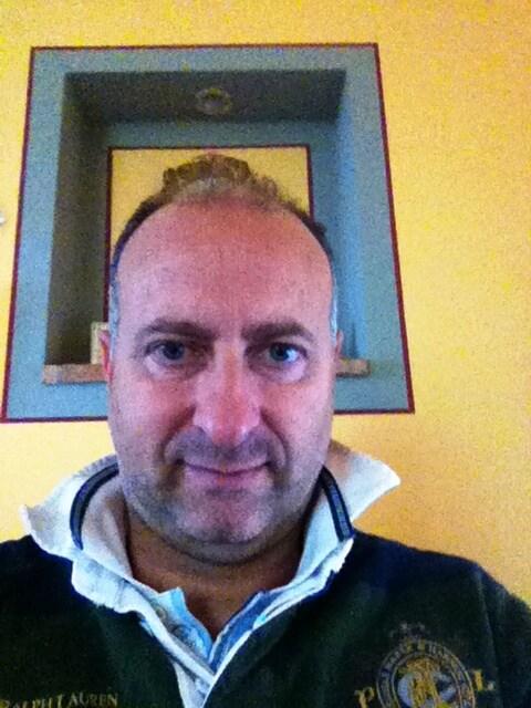 Max from Serravalle Pistoiese, PT