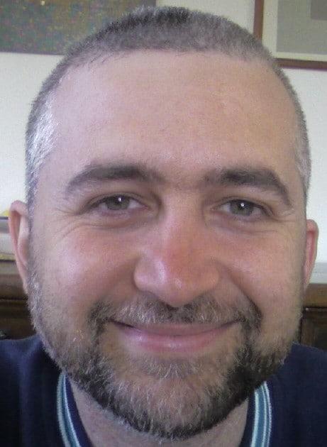 Carlo From Milan, Italy