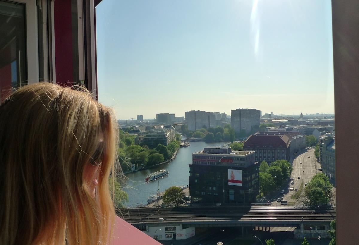 Fewo from Berlin