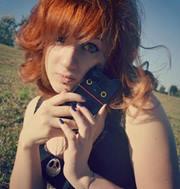 Chiara from Firenze