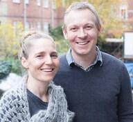 Mikkel & Hanne From Copenhagen, Denmark