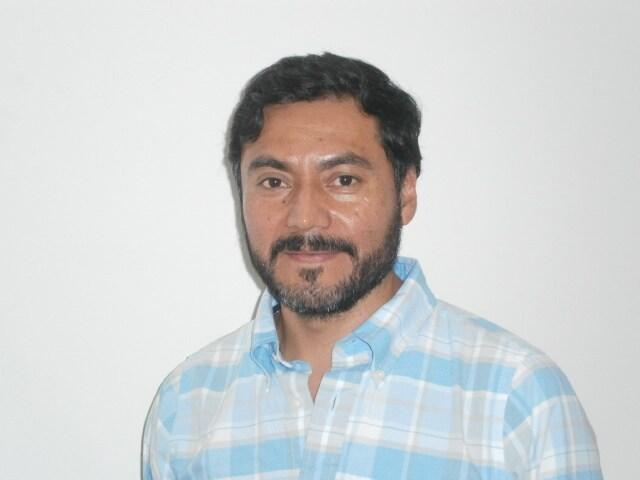 Juan Carlos from Mexico City