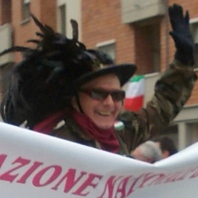 Massimo From Province of Latina, Italy