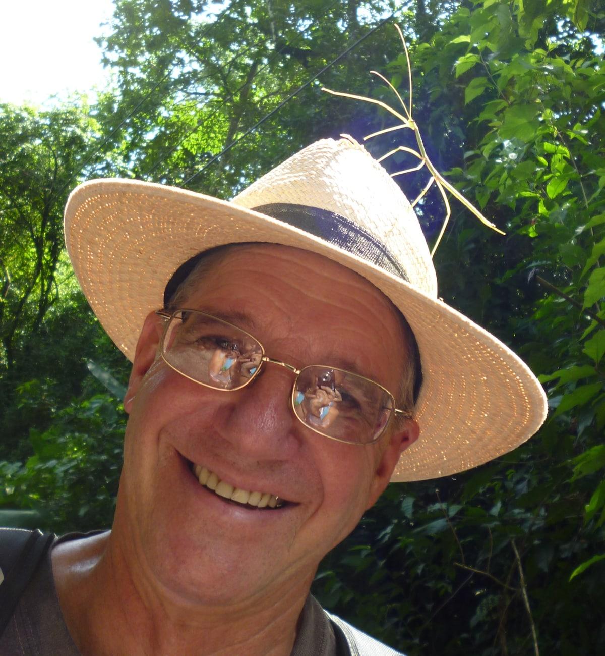 Steve from La Suiza
