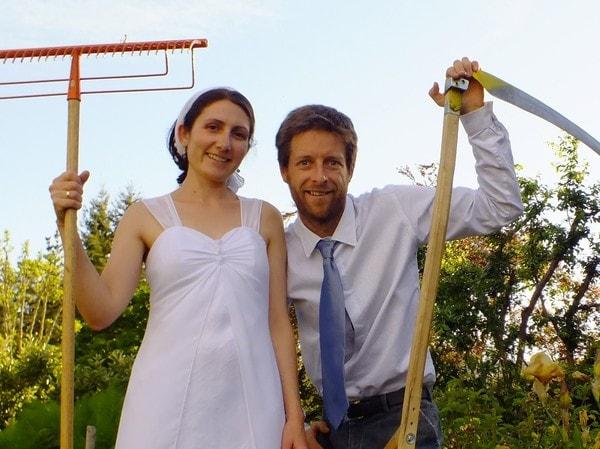 Olmec & Melisa from Parnassus