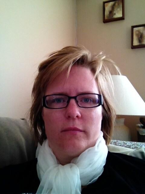 Susanne from Dragør