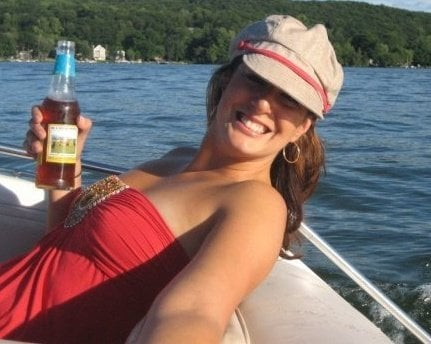 Alison from Greenwood Lake