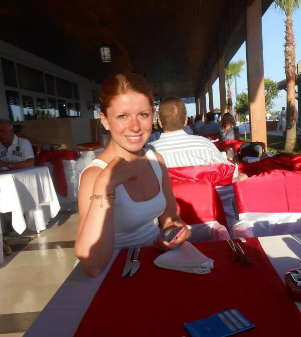 Jill from Maastricht