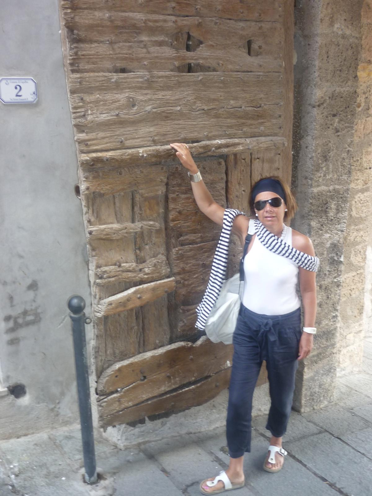 Anna from Cannara