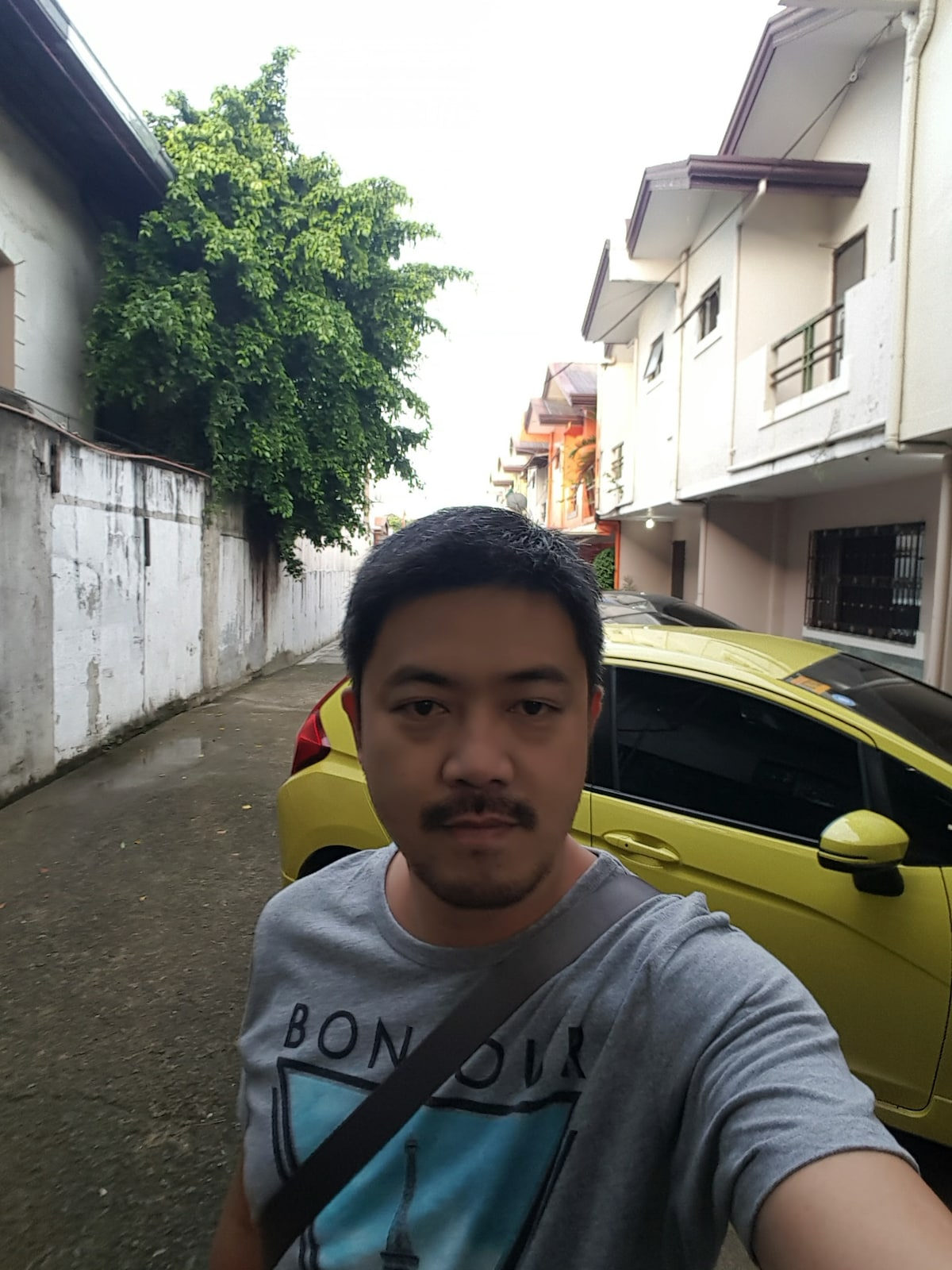 Alfred From Cebu City, Philippines