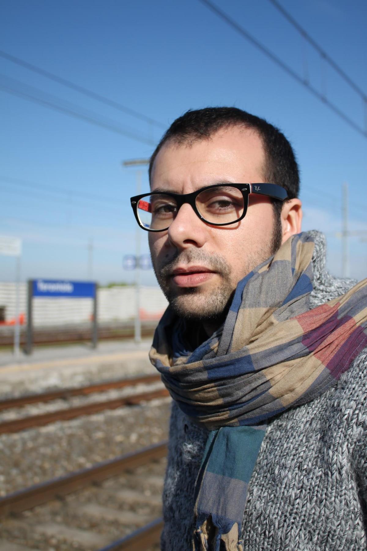 Alejandro from Jerez