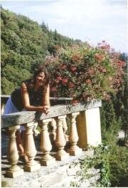 Ilaria from Fivizzano
