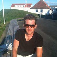Morten From Copenhagen, Denmark