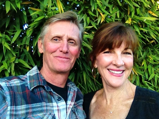 Rodney & Marlene from Santa Rosa