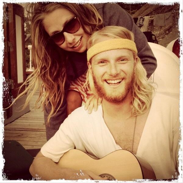 Laura & Thomas from Copenhagen