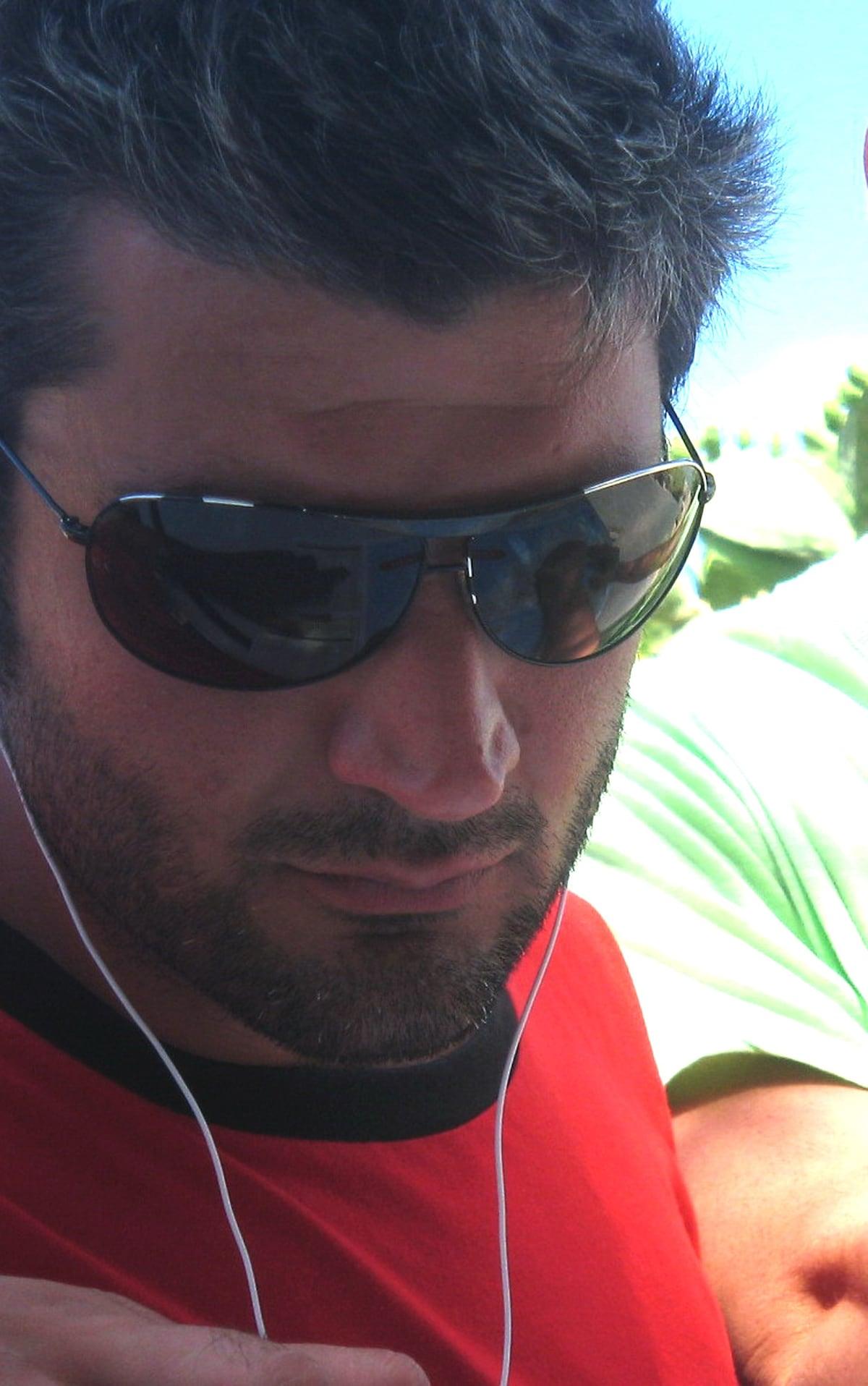 Alfiero from Bucine