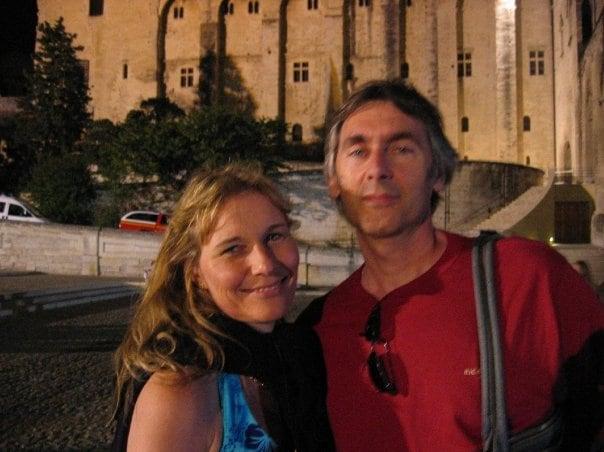 Catherine Et Dominique