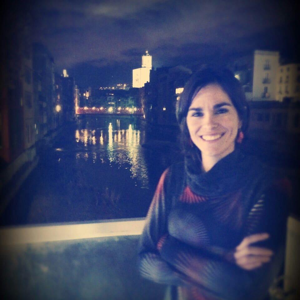 Anna I Sergi From Girona, Spain