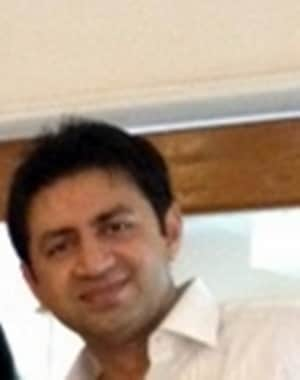 Vineet From Ahmedabad, India