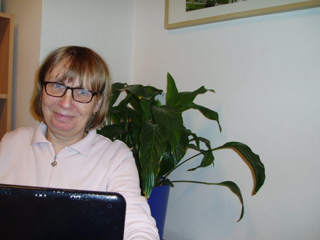 Alena From Czech Republic