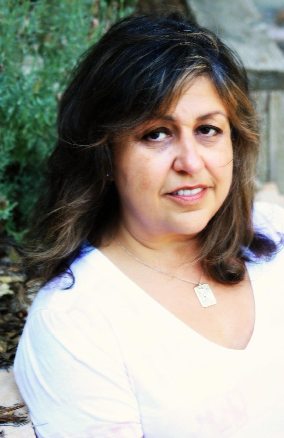Daniella from Carmel