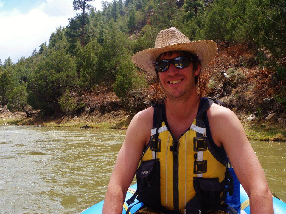 Jon from Durango