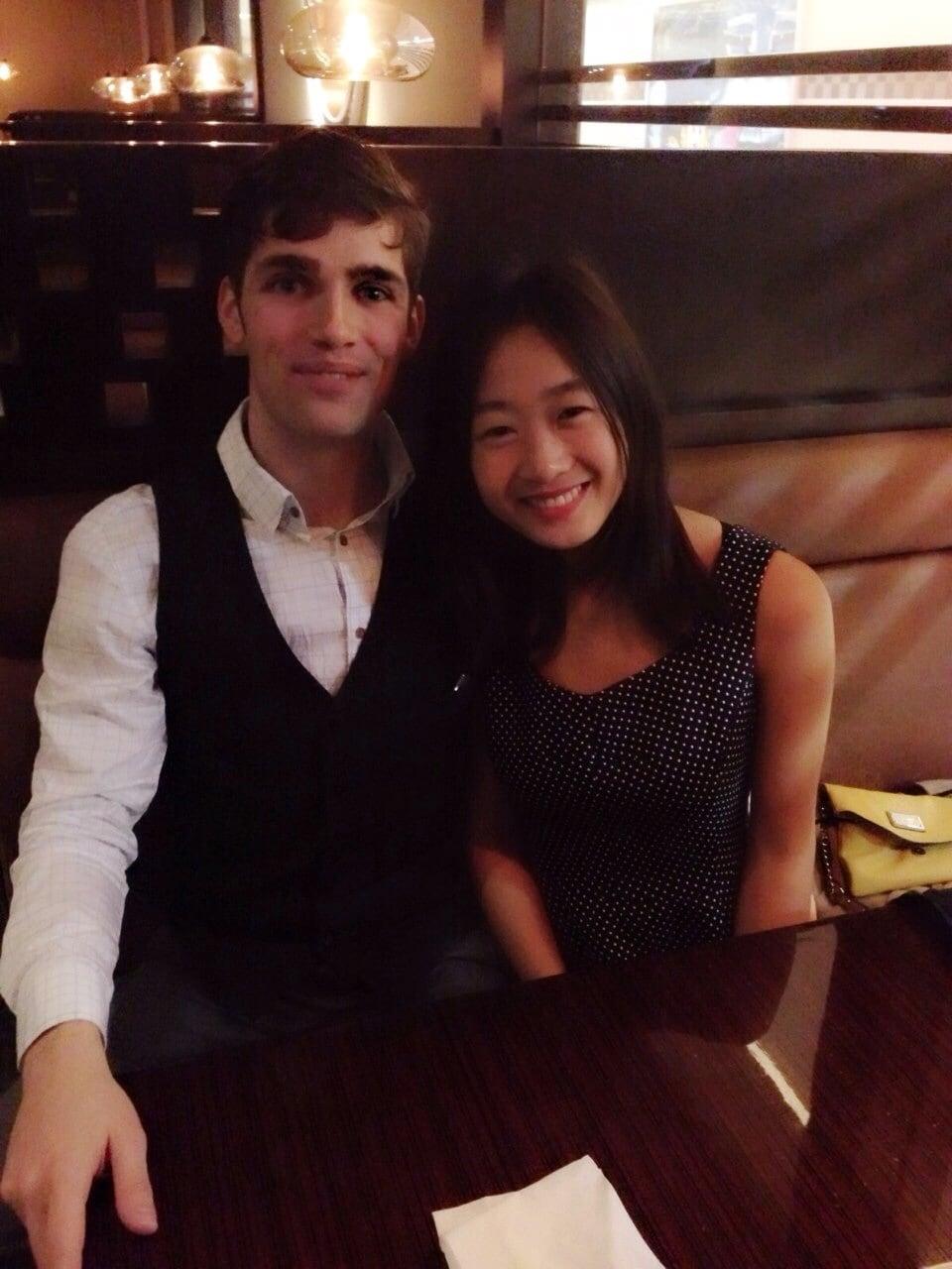 Matt And Lily