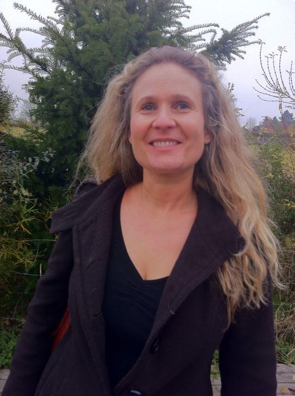 Louise From Nyon, Switzerland
