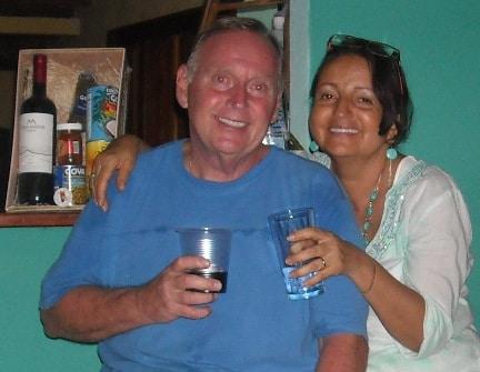 Jon from Punta Uva