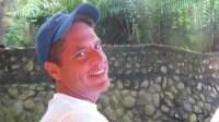 David from Quepos