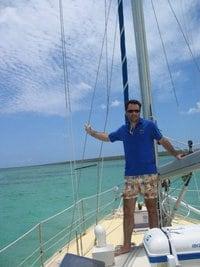 Thomas from Santo Domingo
