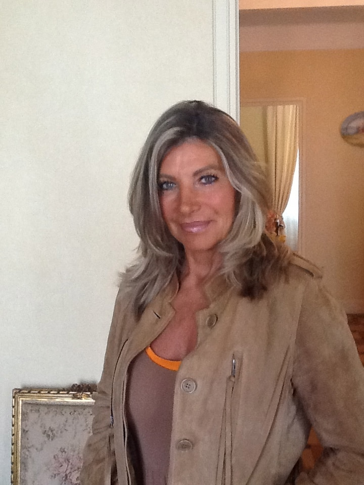 Nicole from Cagnes-sur-Mer
