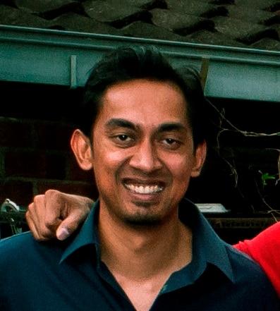 Zachy From Kuala Lumpur, Malaysia