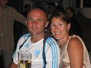 Marie & Daniel from Loulé
