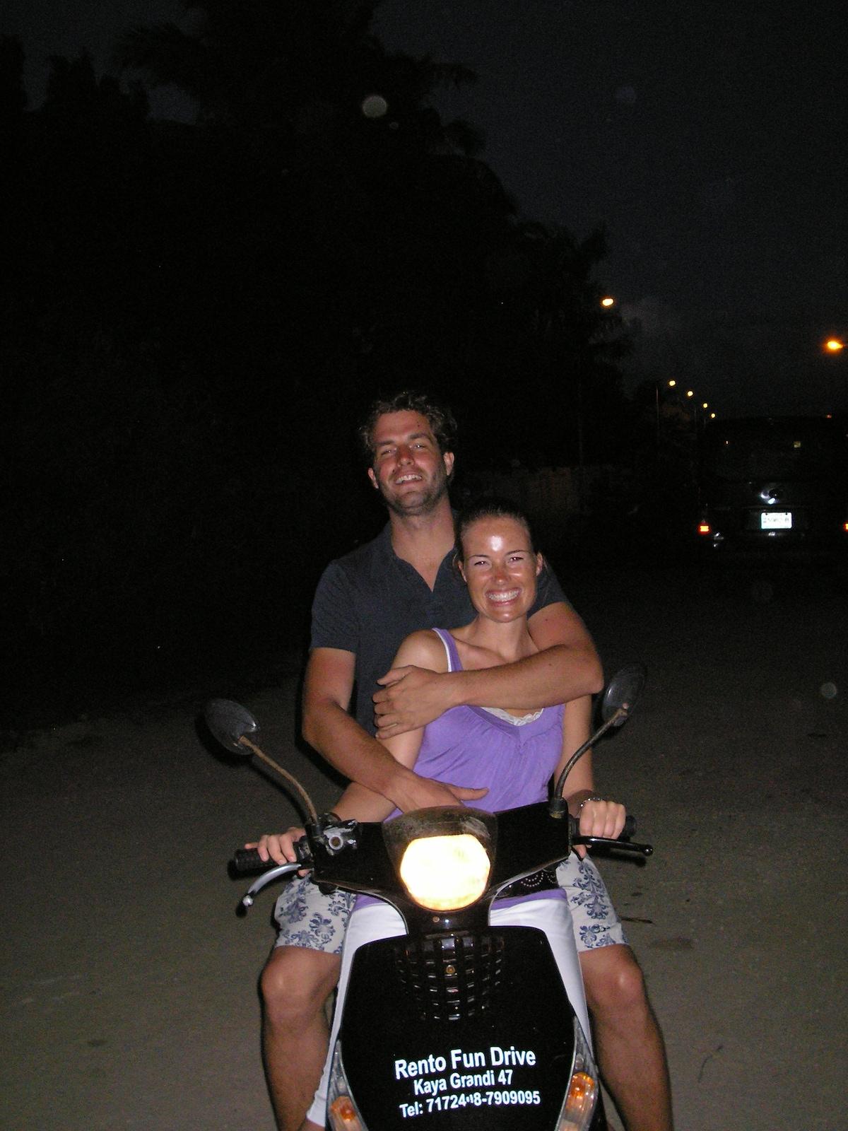 Simon & Jolanda