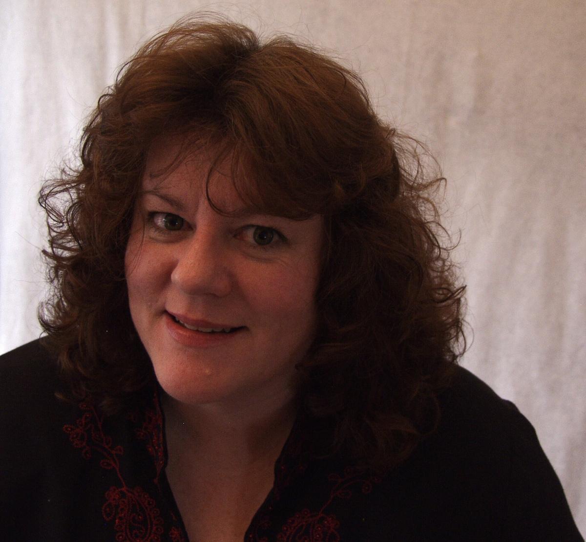 Mary Ellen from Putney